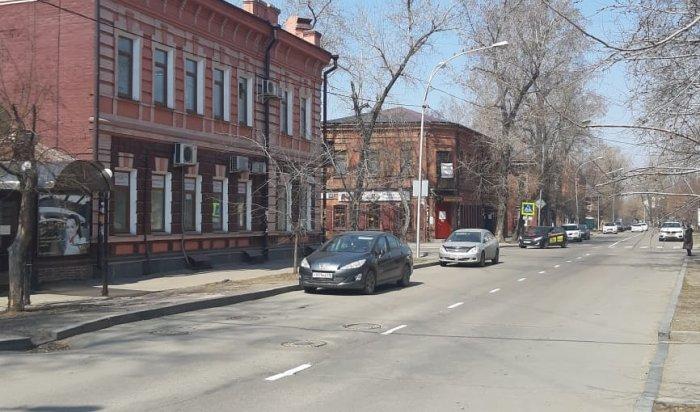 Свет отключили в части Правобережного округа Иркутска из-за аварии