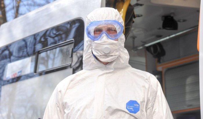 7 972новых случая коронавируса выявлено вРоссии засутки