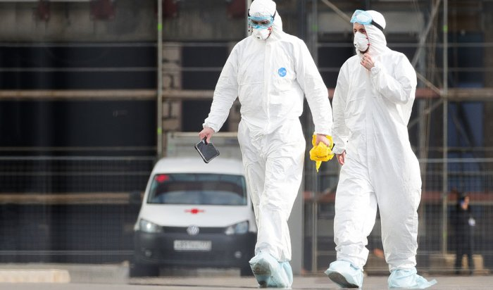 ВИркутской области шесть человек зараженных коронавирусомскончались засутки