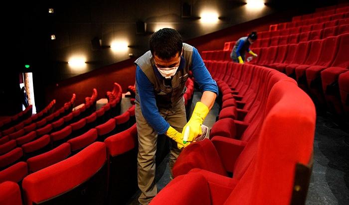 Кинотеатры начнут открывать 15июля— рекомендации Роспотребнадзора