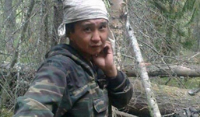 Иркутский десантник-пожарный погиб при тушении тайги