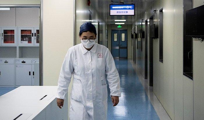 Третий уровень опасности объявили насевере Китая из-за бубонной чумы