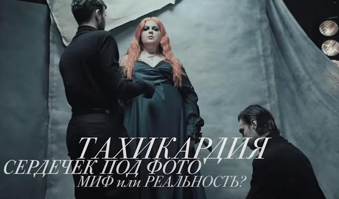 Новый клип «Ленинграда» набрал зачетыре дня более миллиона просмотров