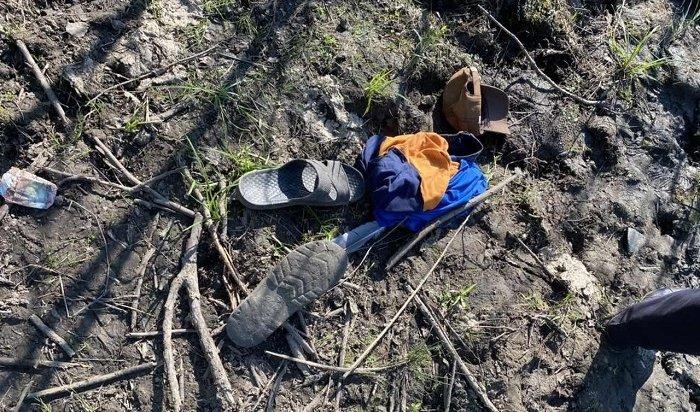 10человек утонули вИркутской области сначала июля