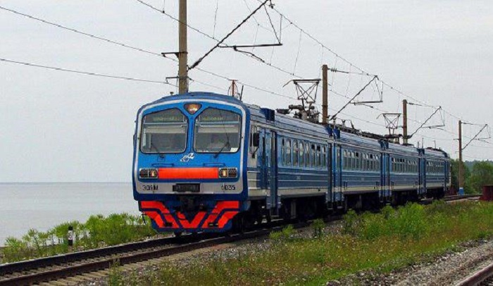 18 и25июля изменят время отправления поезда «Иркутск-Сортировочный— Байкальск»