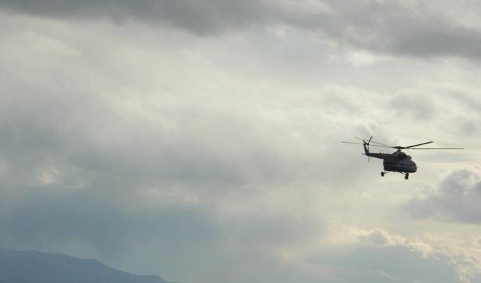 ВПриангарье запрошедшие сутки ликвидировали еще четыре лесных пожара