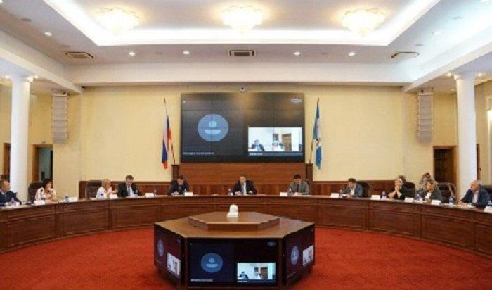 Мэр Иркутска сообщил, сколько городу нужно новых школ