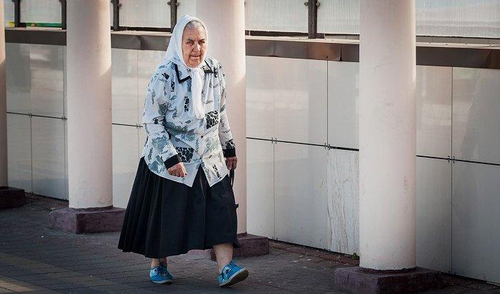 Общественники предложили выплатить пенсионерам по15тысяч рублей из-за пандемии коронавируса