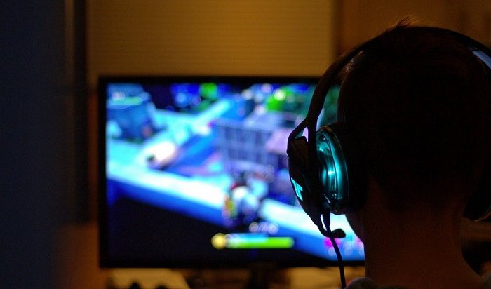 Аспирант госуниверситета изучает влияние видеоигр начеловека