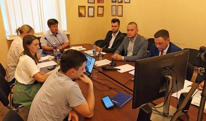 ВИркутской области запустят интернет-портал для талантливой молодежи