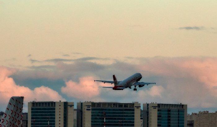 Россия возобновит международное авиасообщение с1августа (Видео)