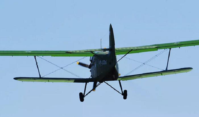 Спасатели уже неделю ищут пропавший вТункинской долине самолет Ан-2