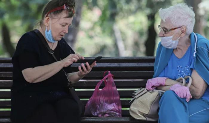 Реальный рост пенсий пообещали обеспечить вМинтруде