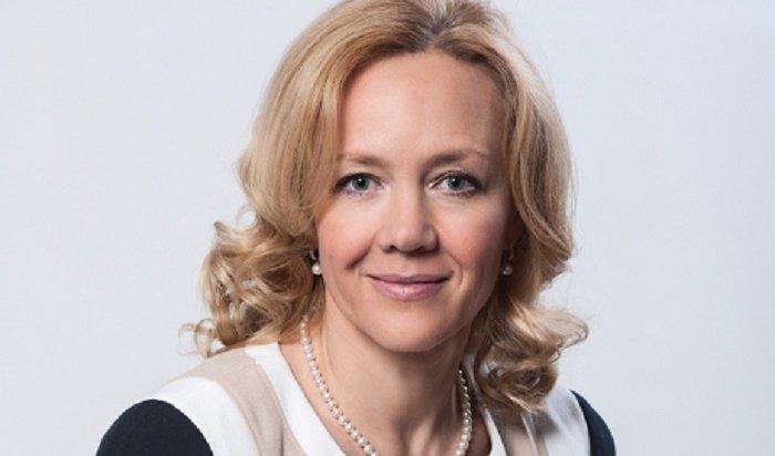 Яну Соболь назначилии.о.министра экономического развития Иркутской области