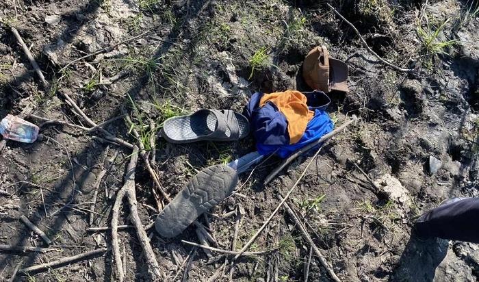45жителей Иркутской области утонули сначала лета