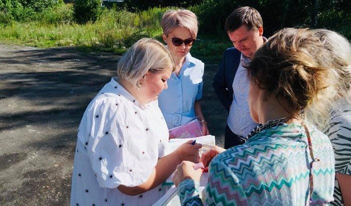 Новые детские сады планируют построить впоселках Жилкино иРёлки