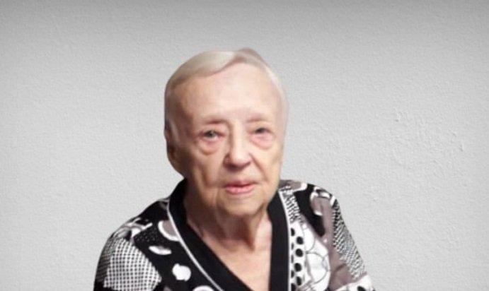 Умерла актриса Иркутского ТЮЗа Ирина Богданова