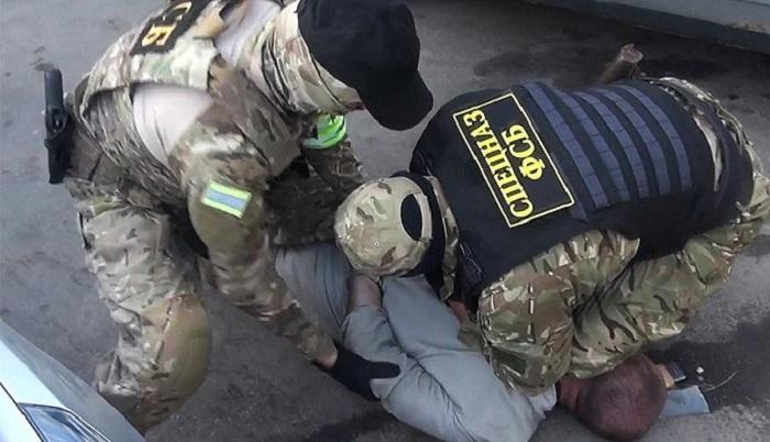 ВРоссии задержали 42подпольных оружейника (Видео)