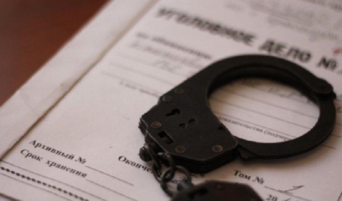 Полиция задержала подозреваемого вубийстве двоих мужчин вУсть-Куте