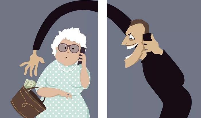 ВБодайбо полиция иобщественники организовали мероприятия против телефонного мошенничества