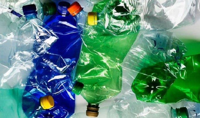 ВШелехове начал ездить автомобиль посбору мусора для переработки