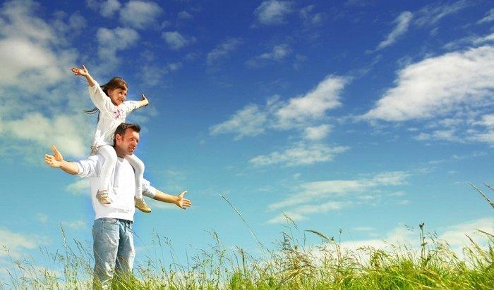 ВПриангарье учредили новый праздник— День отца