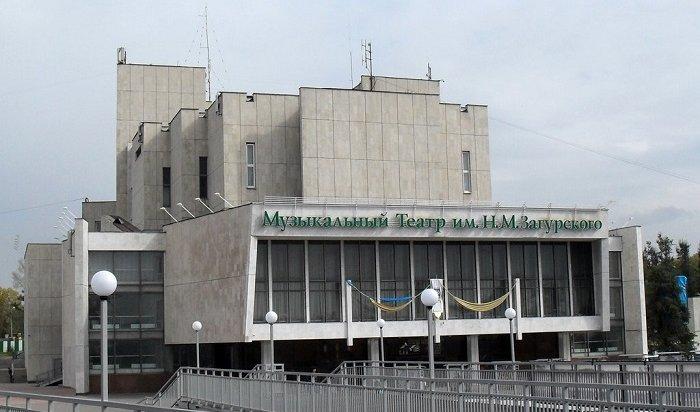 ВМузыкальном театре Иркутска покажут два новых спектакля