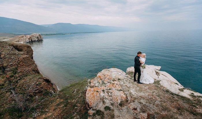НаБайкале будут развивать свадебный туризм
