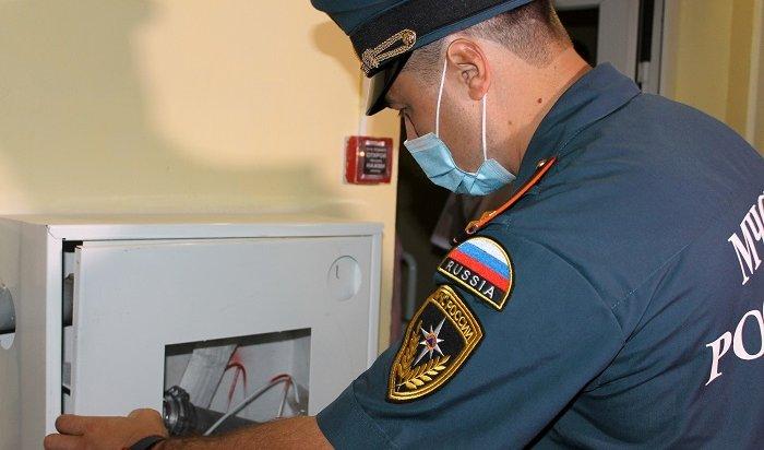 ВПриангарье инспекторы выявили грубые нарушения безопасности вжилых многоэтажках