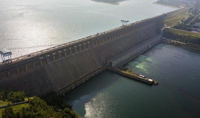 ВБратске планирую построить железнодорожный мост, чтобы разгрузить ГЭС