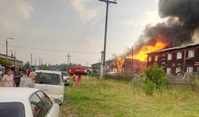 Задва дня пожарные спасли 17человек