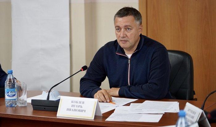 Правительство Приангарья будут ежеквартально приезжать вНижнеудинск