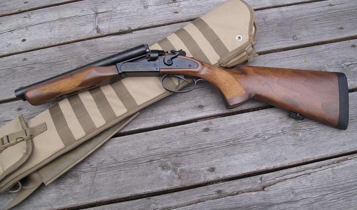 Аларский районный суд вынес приговор мужчине, стрелявшему изохотничьего ружья