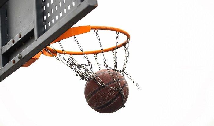8августа вИркутске прошел баскетбольный турнир «Оранжевый мяч»