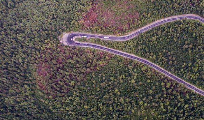 Обход «тещиного языка» наКултукском тракте откроют вконце августа