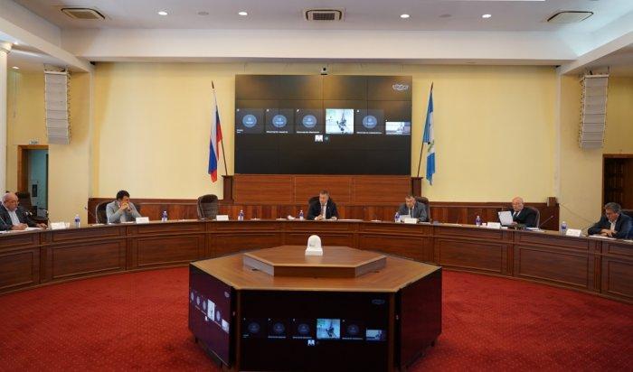 Иркутское казачество будет охранять территорию региона