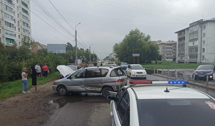 ВАнгарске вДТП пострадал ребенок