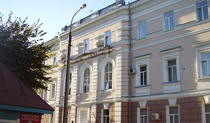 Путин поблагодарил врачей Ивано-Матренинской больницы