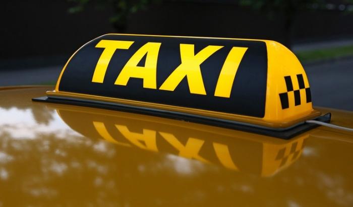 ВИркутске таксист отвез вполицию буянившую девушку (Видео)