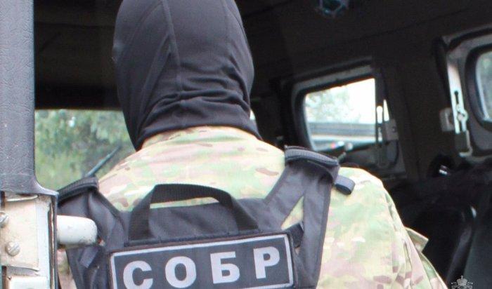 ВИркутской области перекрыли контрабанду леса наболее 200млн рублей
