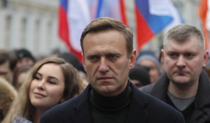 Ворганизме Навального нашли яд (Видео)