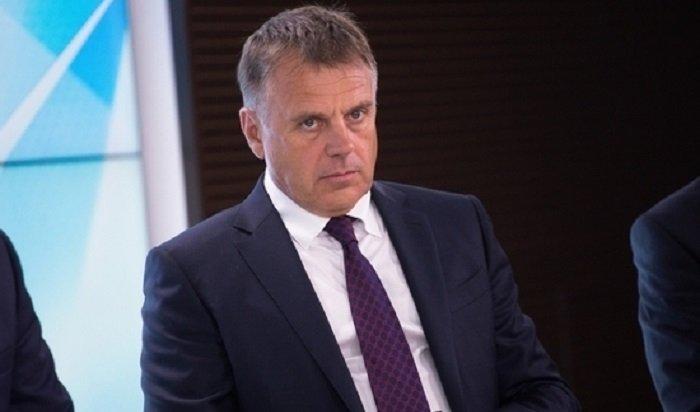Доход мэра Ангарска запрошлый год снизился до5,8млн рублей