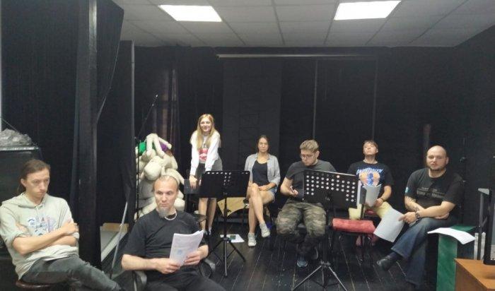 Вновом сезоне театр пилигримов покажет четыре спектакля