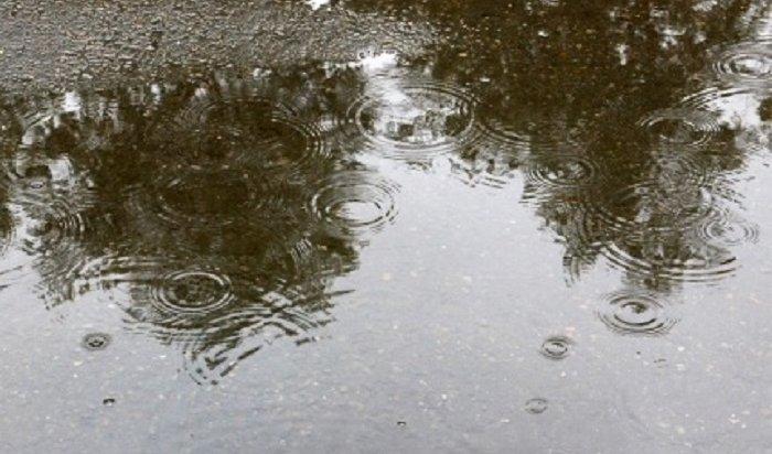 27-29августа прогнозируют ухудшение погоды вПриангарье
