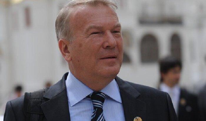 Умер один из создателей «Смешариков»  Анатолий Прохоров