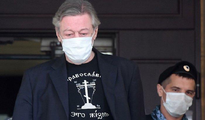Прокурор потребовал для Ефремова 11лет лишения свободы