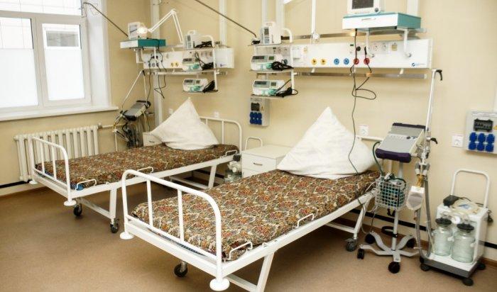 Наразвитие здравоохранения региона вближайшие три года выделят более 10млрд рублей