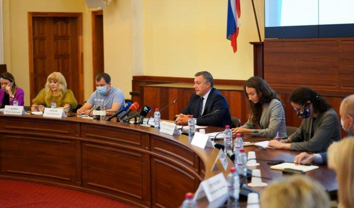 Приангарье имеет госдолг около 21,5млрд рублей