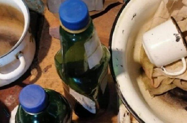 ВКуйтуне полиция задержала предполагаемого наркосбытчика