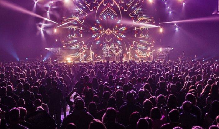 МТС запустил новую серию живых концертов вформате дополненной реальности